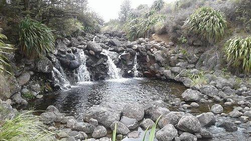 Hidden treasures within the Tongariro National Park