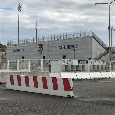 La Sardegna Arena