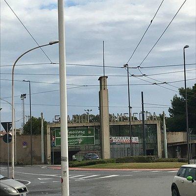 Stadio Amsicora