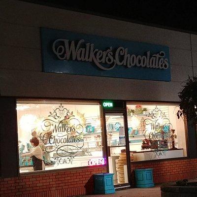 Walker's Chocolates - Burlington Ontario