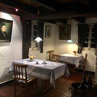 Gemütlicher und vor allem leckerer Dinner-Abend in der Klostermühle