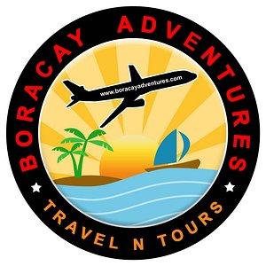 Boracay Adventures Travel N Tours