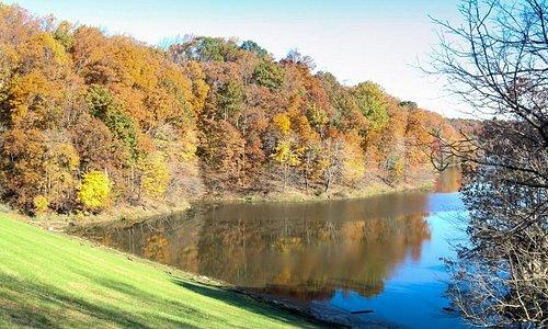 lake Bernard Frank