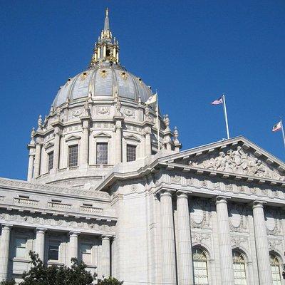 Majestic City Hall