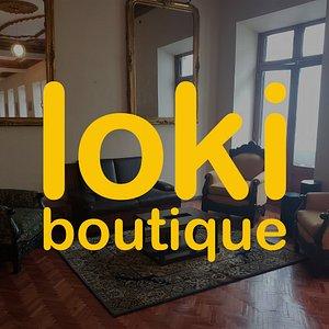 Loki Boutique