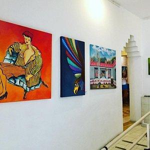 The Gallery At La Fe Hotel & Arts