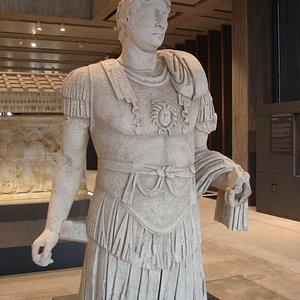 Troya Müzesi 1