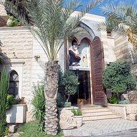 Lebanese Um Khalil Jarash