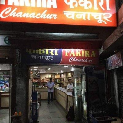 Fakira Chanachur at Tilak Bhavan Complex - opposite Gopal Maidan (Regal Ground)