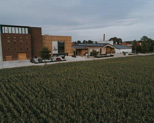 St.Bernardus Brewery