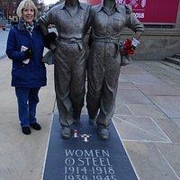 Women of Steel