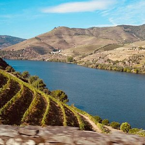 Douro river and valley