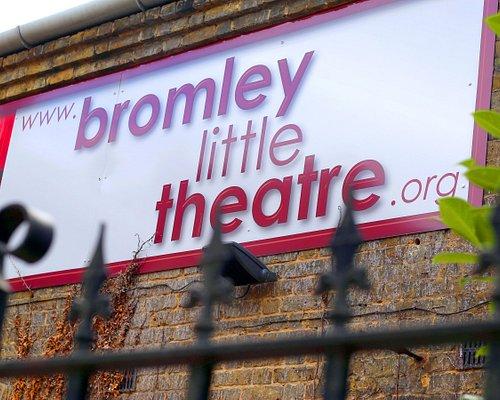 Bromley Little Theatre
