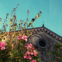Chiesa dei Santi Gervasio e Protasio di Nimis