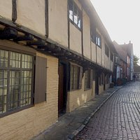 All Saints Court, Canterbury
