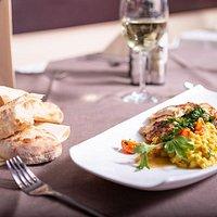 Unsere Speisekarte umfasst viele Köstlichkeiten der mediterranen Küche