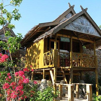 En suite bungalow