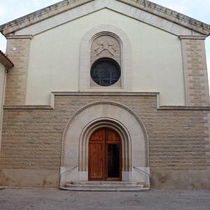 Parròquia de Sant Pere Platja