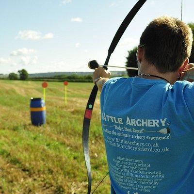 Safe archery Mobile
