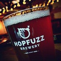 Hop Fuzz Beer