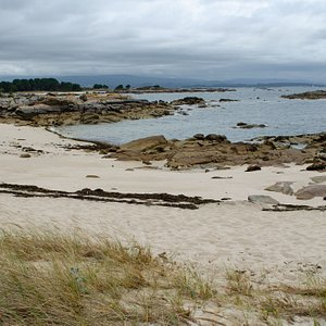 Playa de Lontreira