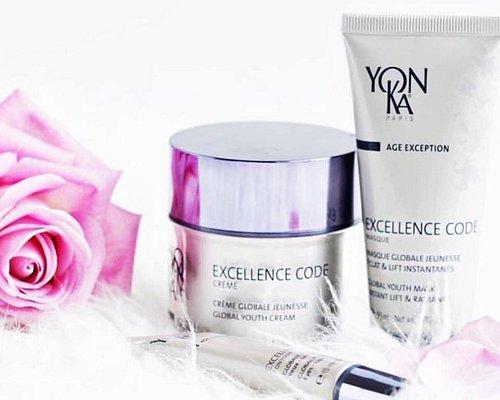 Yonka Paris Spa & Retailer