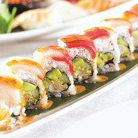 Rice & Company Sushi Roll