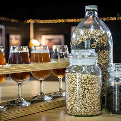 Grains and Brews