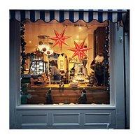 Christmas at Bruks