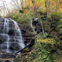 Kudan no Taki Waterfall