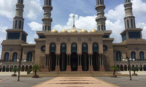 Masjid Islamic Centre