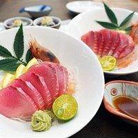 現流生魚片