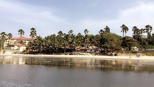 Lebayto Beach