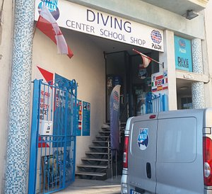 Welcome to Dive on Malta.