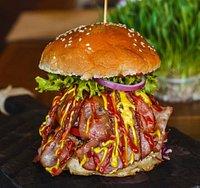 Бургер «Бек»