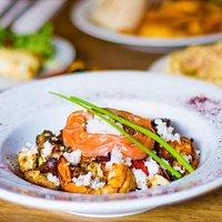 Amazing Seafood Salad