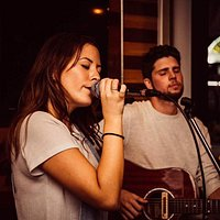 Live Music every week at Corner Bistro from travelers all over the world.