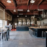 Taproom open 7 days a week