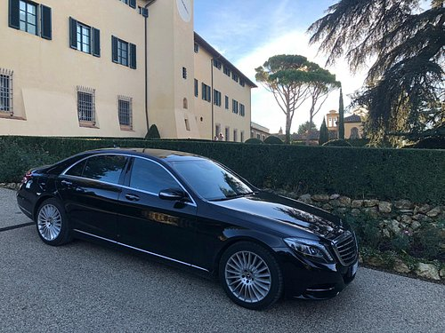 Castello del Nero. Tailored to your mobility and travel needs, our range of chauffeur-driven rental vehicles offer you a wide choice of travel solutions.