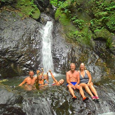 Waterfall Tours