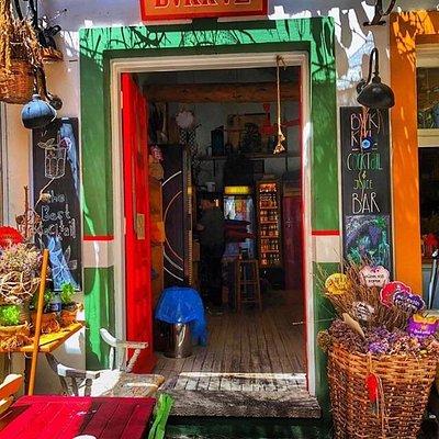 Bakkal cafe bar