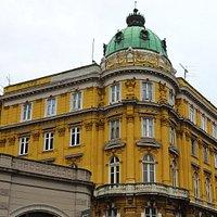 Ploech Palace, Rijeka