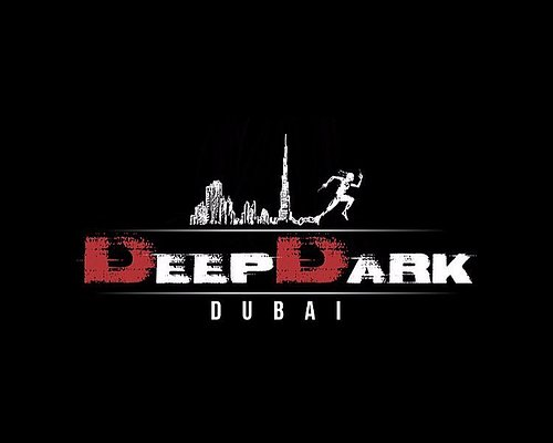 DeepDark Horror/Escape Game is claims that will be your best team experiences with the Live Actors!