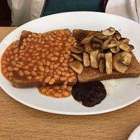 Selsdon Cafe & Restaurant