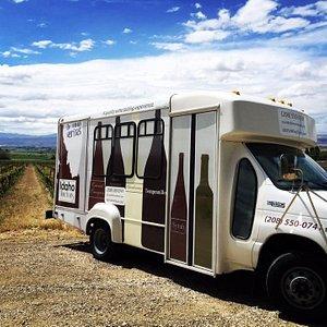 Idaho Wine Tours!