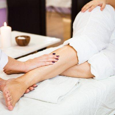 Massage Futur Maman