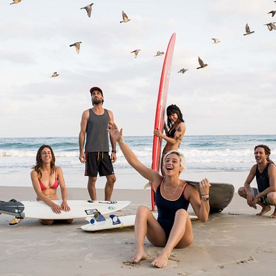 surfing course in tel aviv-aloha surf school