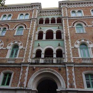 The Venetian House, Rijeka