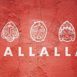 #jallallacocktailbar