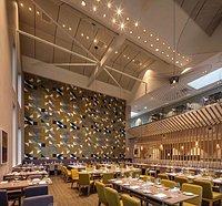 Our stunning Restaurant